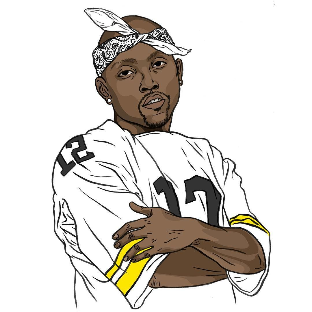 Happy Birthday To Hip-hop Icon And West Coast Legend