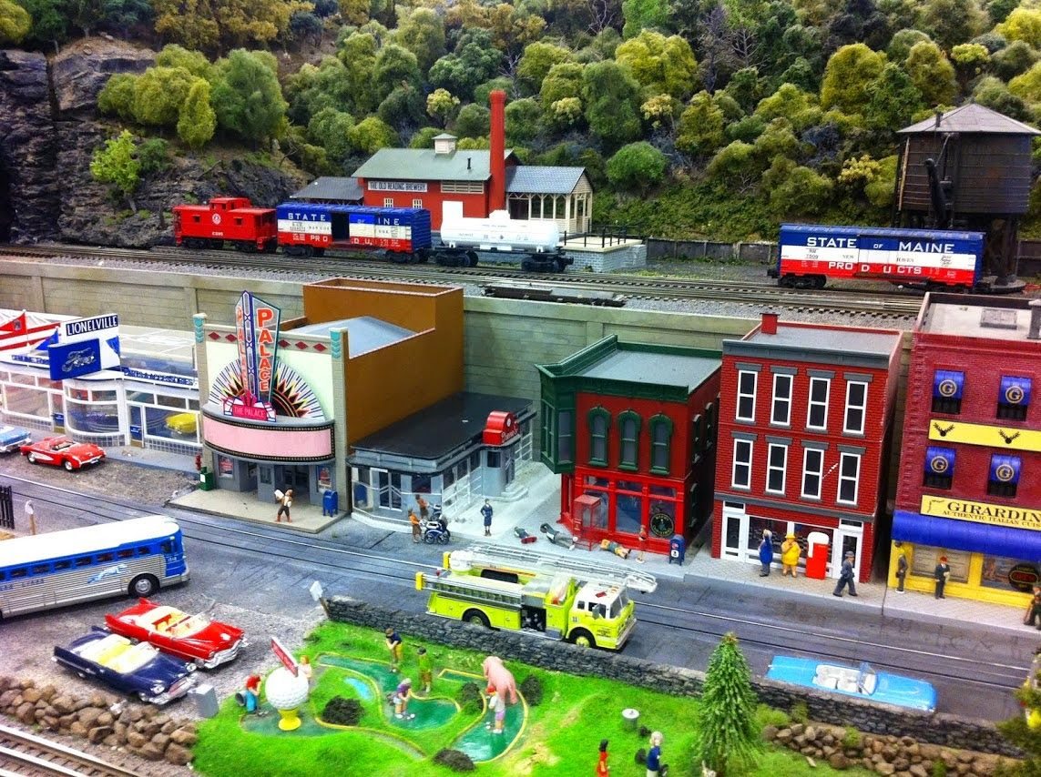 Best Model Train Books & Train Collection Tips for Beginners