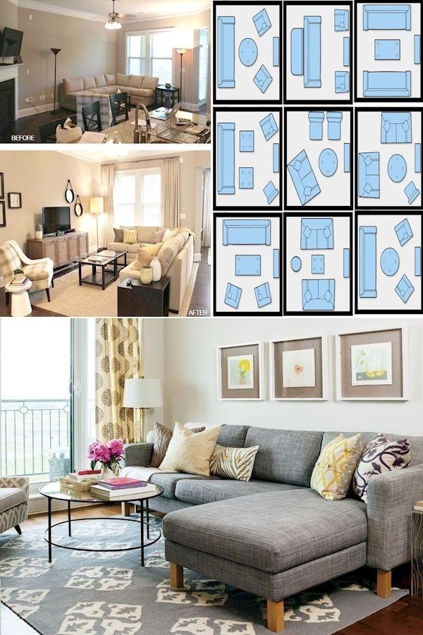 Popular Interior Design For Tv Showcase: Small House Interior Design Living Room