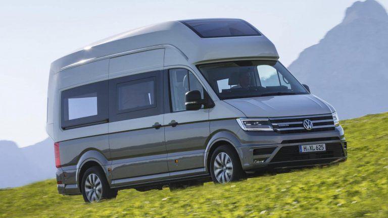 The Top 15 Best Camper Vans Of 2020 Volkswagen Van Vw Crafter Volkswagen