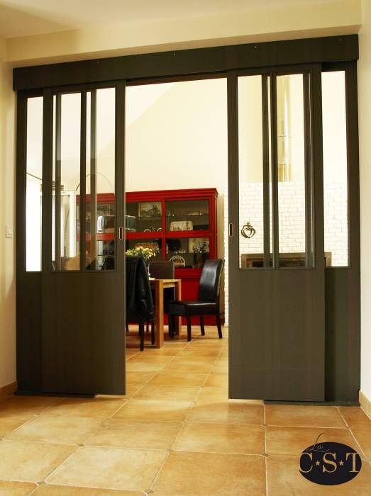 Idées de design d\u0027intérieur et photos de rénovation portes Pinterest