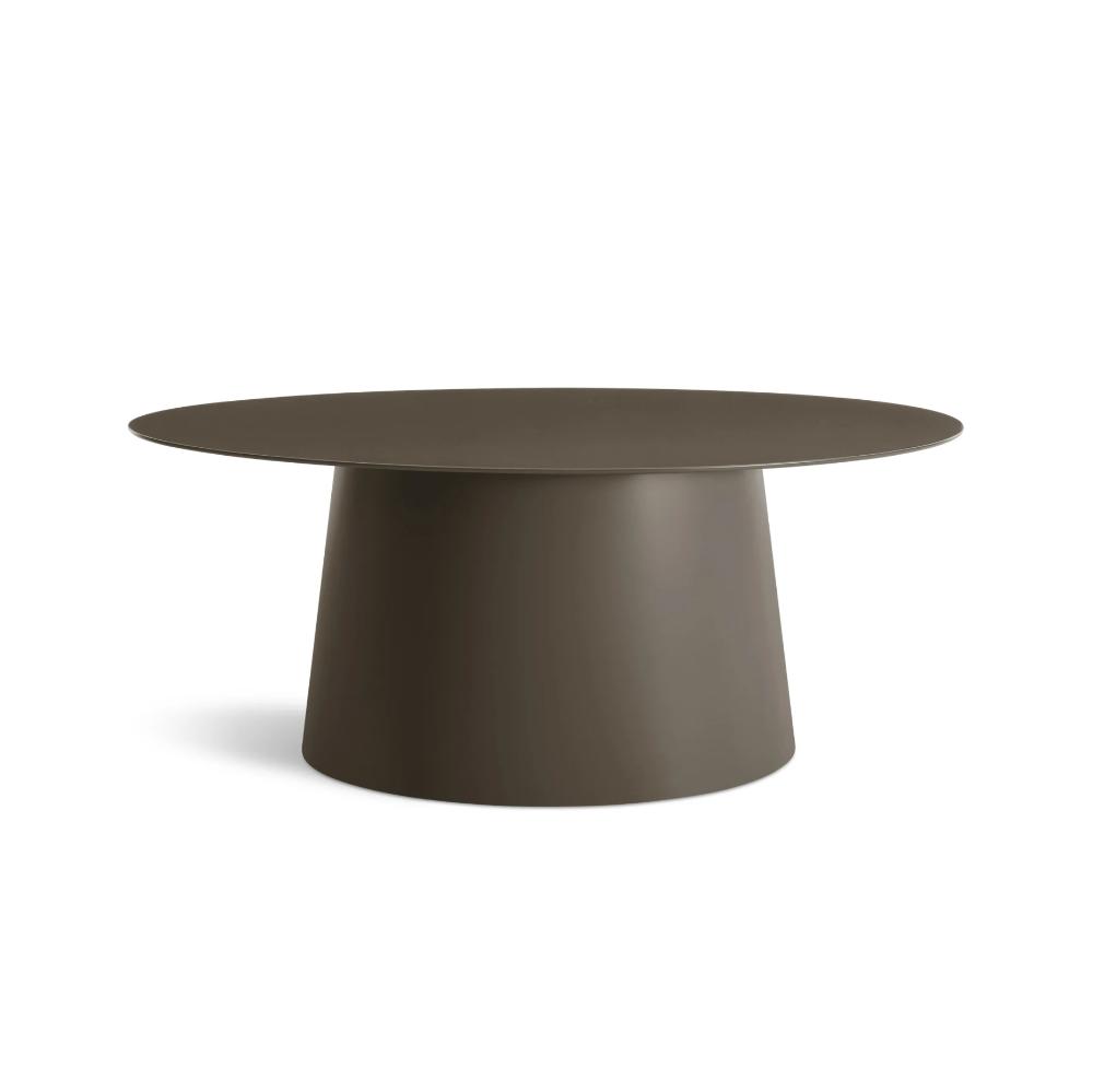 Circula Small Coffee Table Outdoor Coffee Tables Coffee Table Small Round Contemporary Coffee Table [ 999 x 1000 Pixel ]