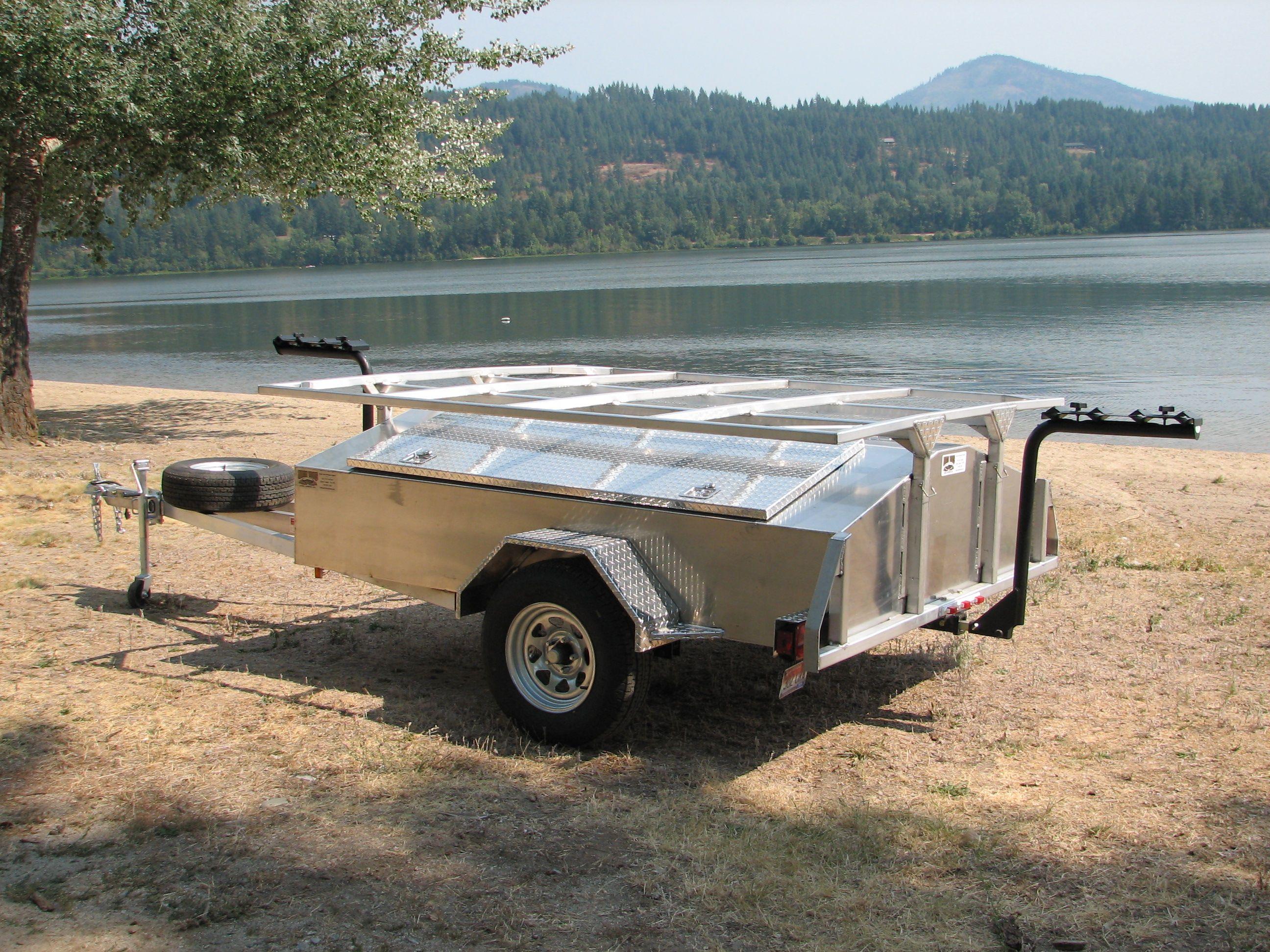 MULTI Place Aluminum Canoe, Kayak, Raft