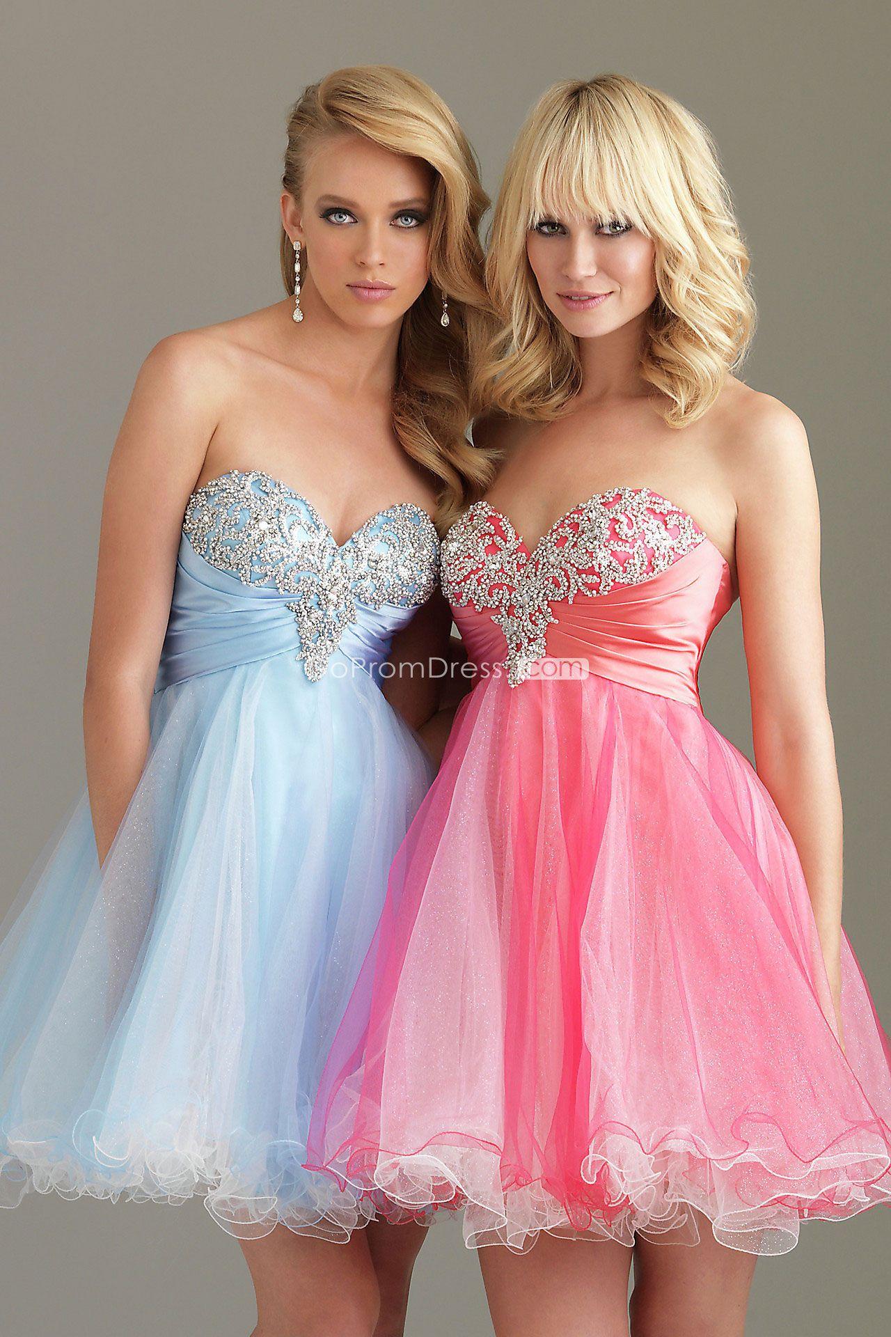 prom dresses prom dresses | Dresses! | Pinterest