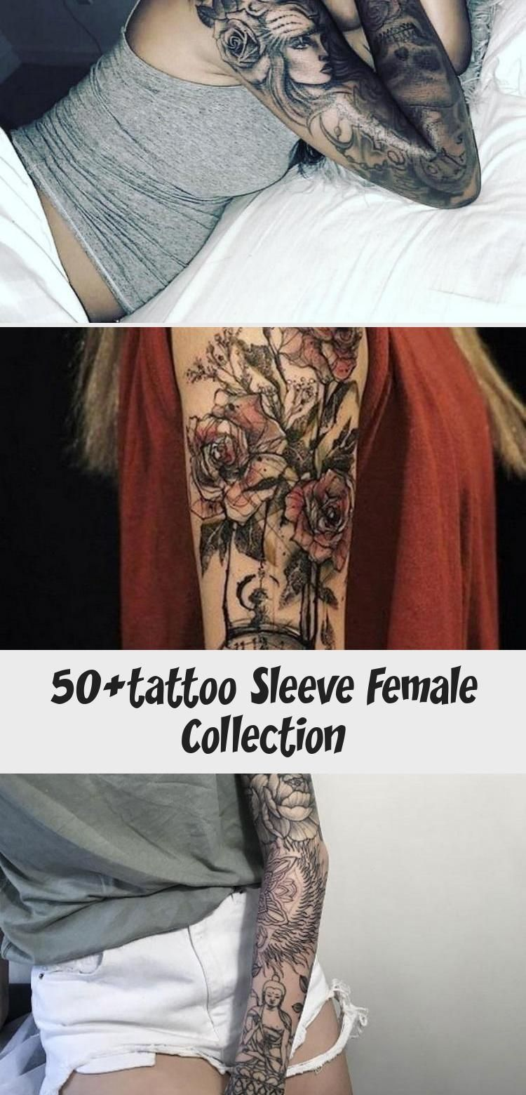 Photo of Best 50+Tattoo Sleeve Female Collection #traditionaltattooMom #traditionaltattoo…