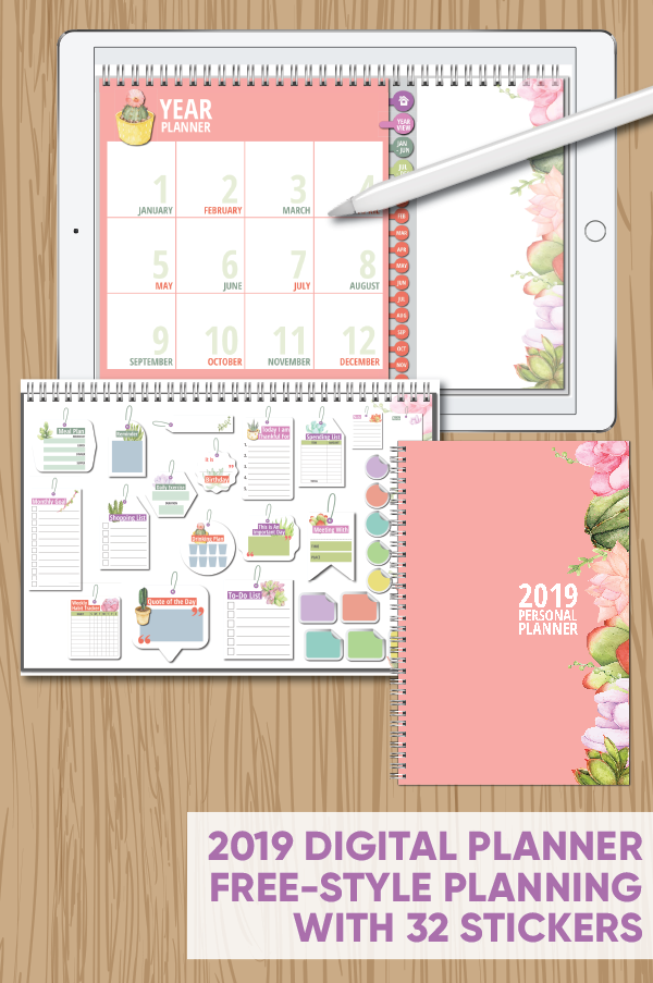 picture about Free Digital Planner Pdf referred to as Pin as a result of Jane Magyar upon Electronic Planners