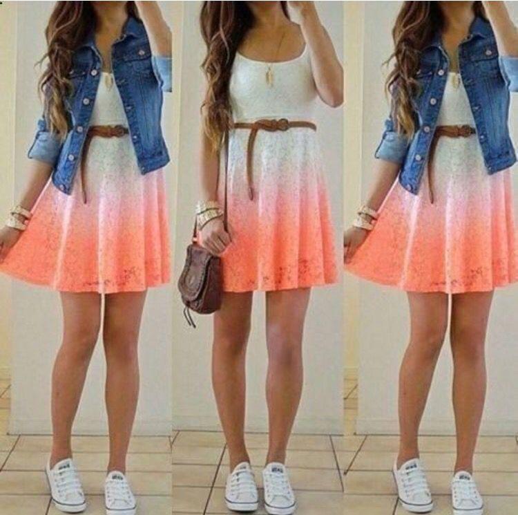 Adorable spring dress!!!!!