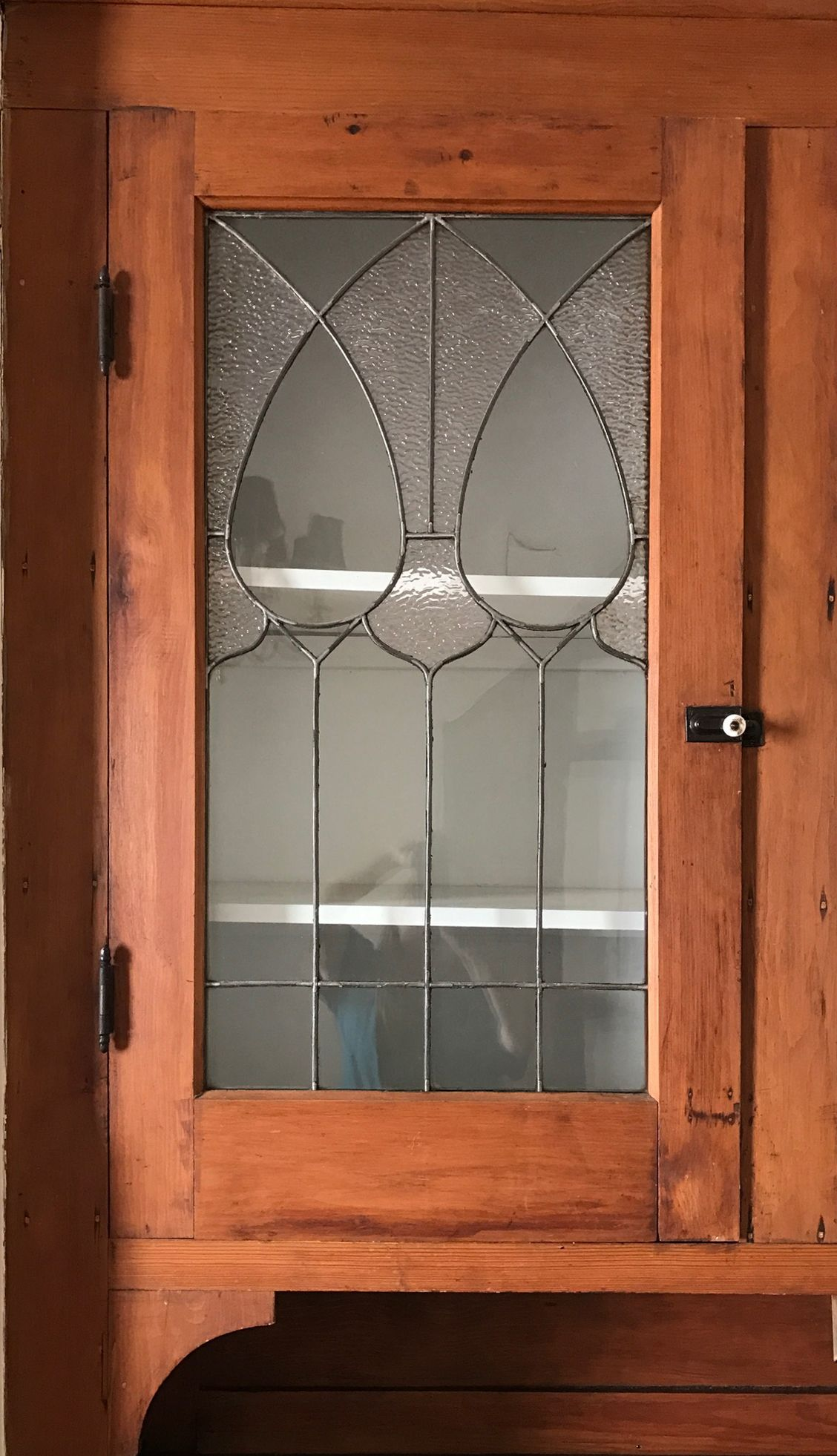 Clear stained glass door hamilton oh historical