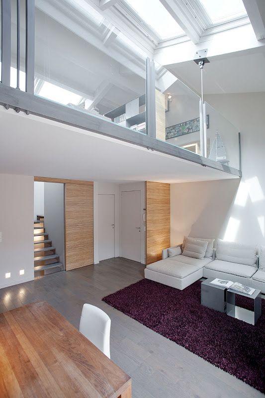 Apartamento familiar en Montecarlo, por Federico Delrosso Architects