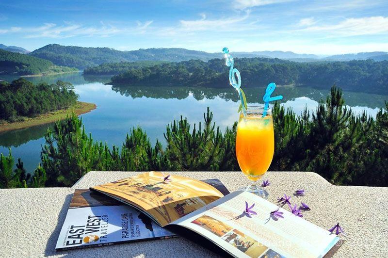 Dalat Edensee Lake Resort & Spa, Da Lat city Luxury