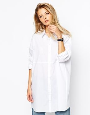 White Shirt Womens Photo Album - Fashion Trends and Models