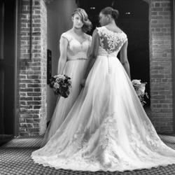 Daphnes Bridal Boutique Columbus Ga Google Search Bridal One Shoulder Wedding Dress Bridal Boutique
