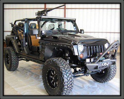 50 cal Jeep   Gun nut   Pinterest   Jeeps, Dream cars and Cars