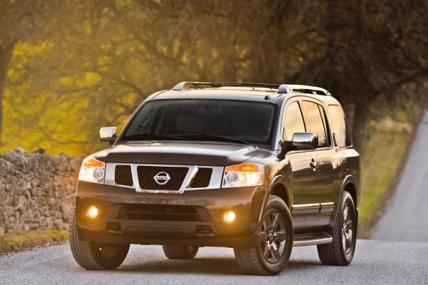 2015 Nissan Armada Redesign And Interior Nissan Armada Suv Reviews Best Family Cars