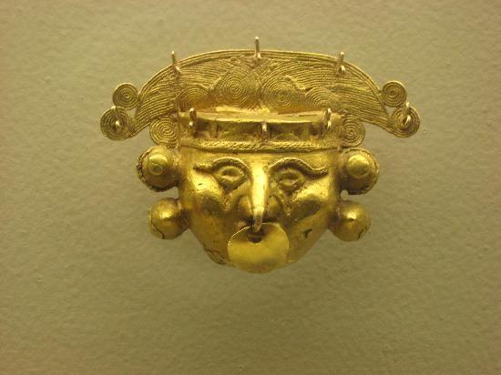 Resultado de imagen para Museo del Oro Bogotá catálogo estilo muisca