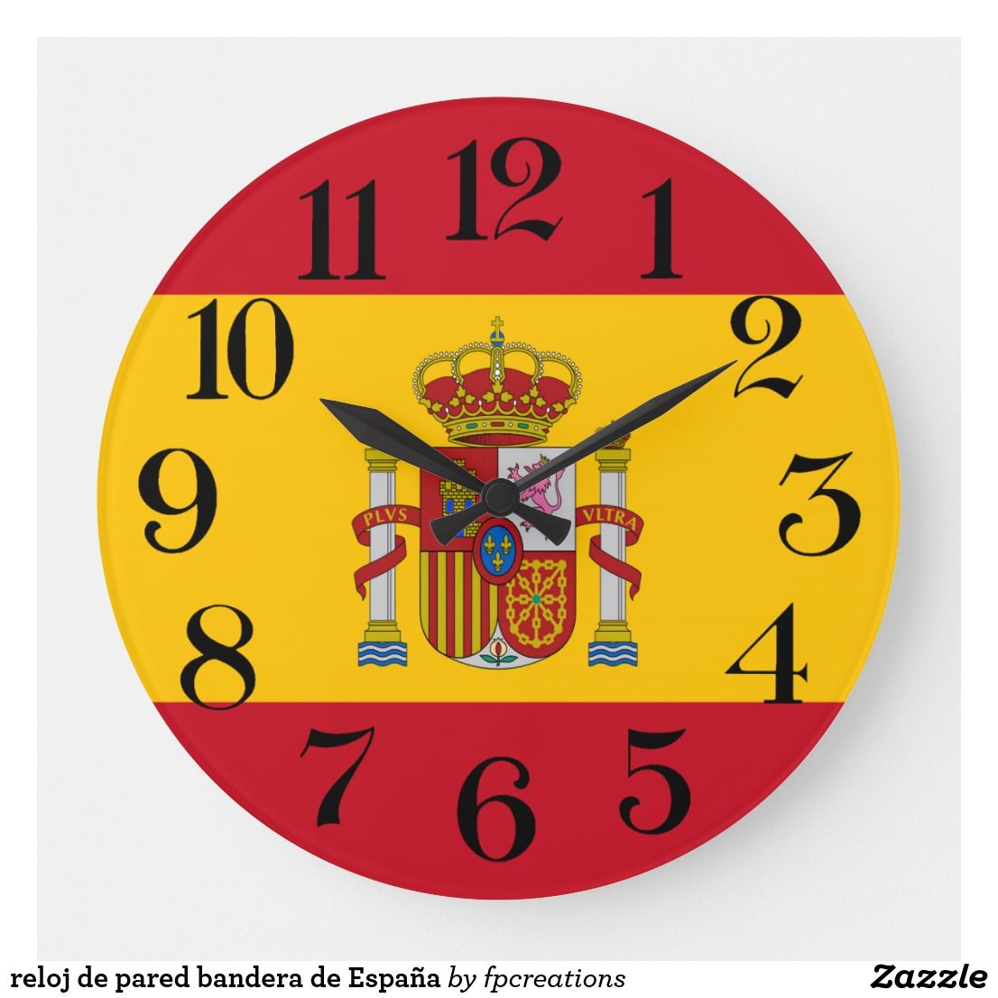 Pin En Wall Clock Relojes De Pared