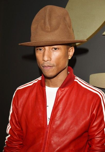 How the Grammy Hat Worn by Pharrell Williams Fits into the History ... c61a3973ec7e
