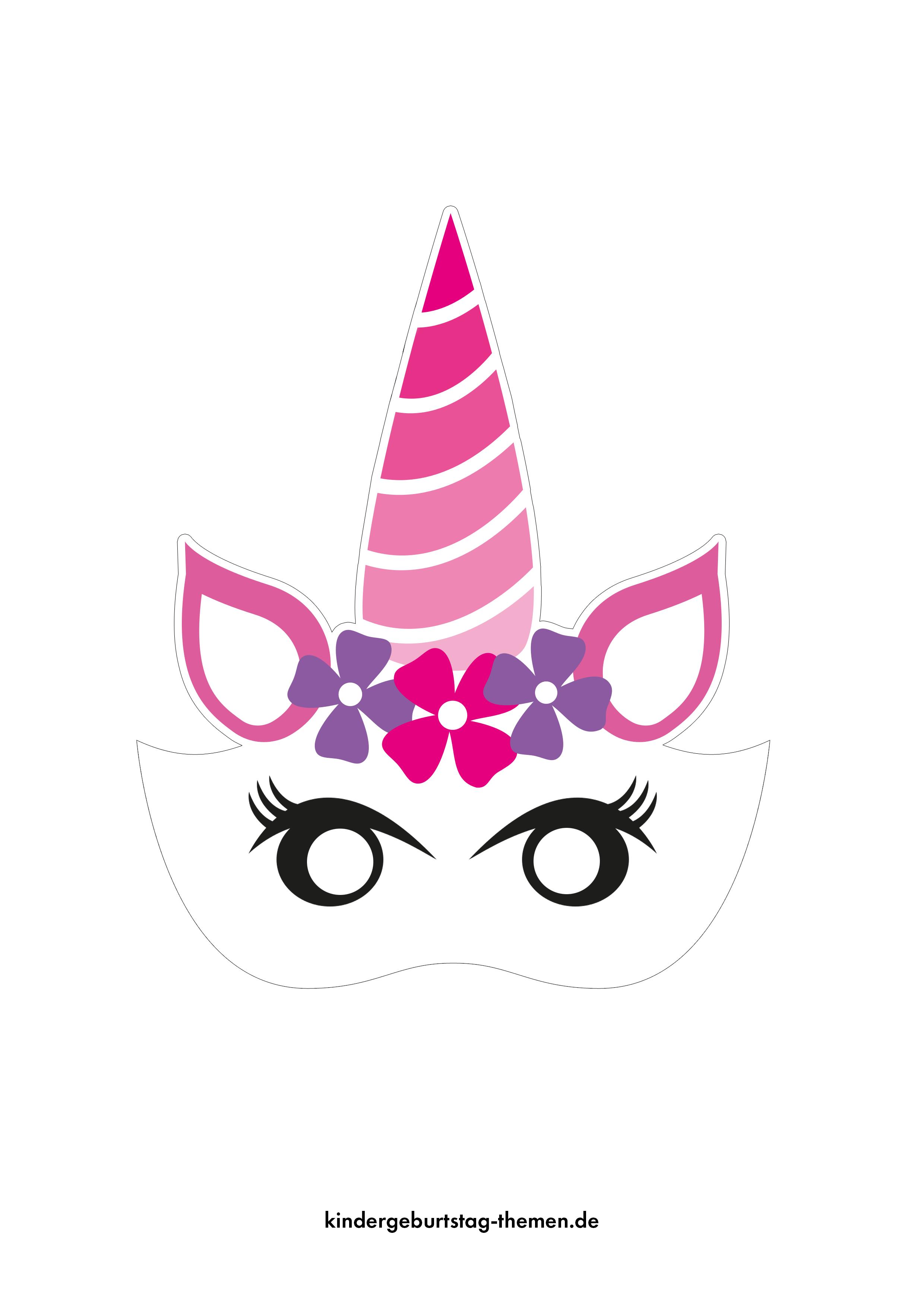 Dein Zauberhafter Einhorn Geburtstag Frecher Fratz 0