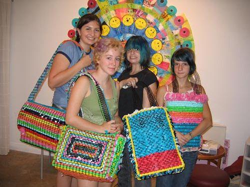 '07-'08 angsty teenage eco warriors