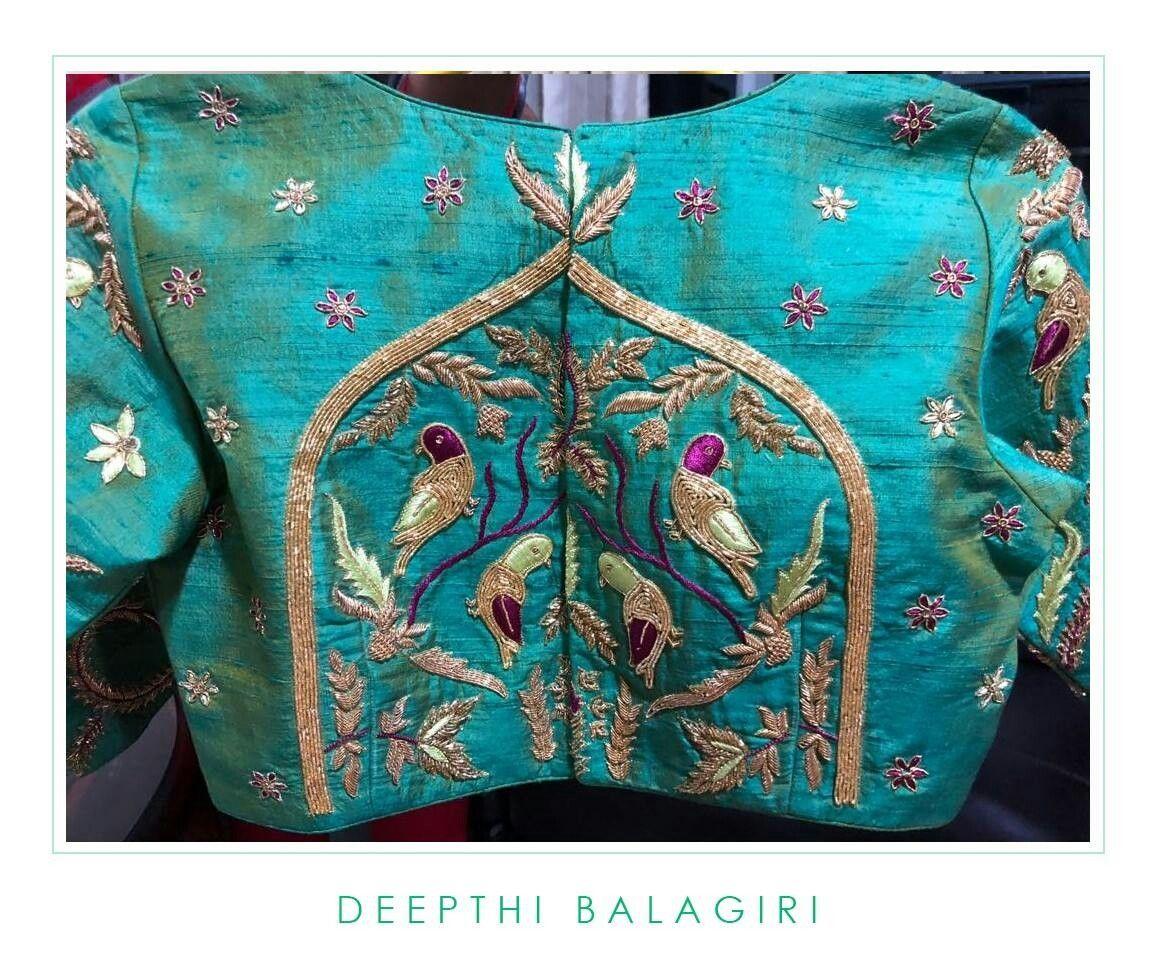 Pin by vimala siddipeta on blouse blouses in pinterest