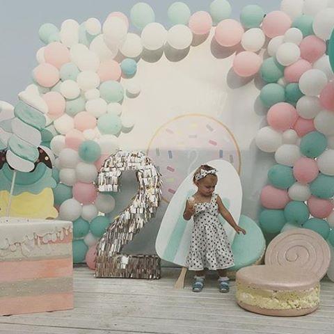 Фотографии Ирины Унгаровой сканди Pinterest Globo, Fiestas y - imagenes de decoracion con globos