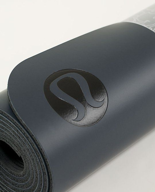 We engineered this yoga mat with rubber to give us added ...