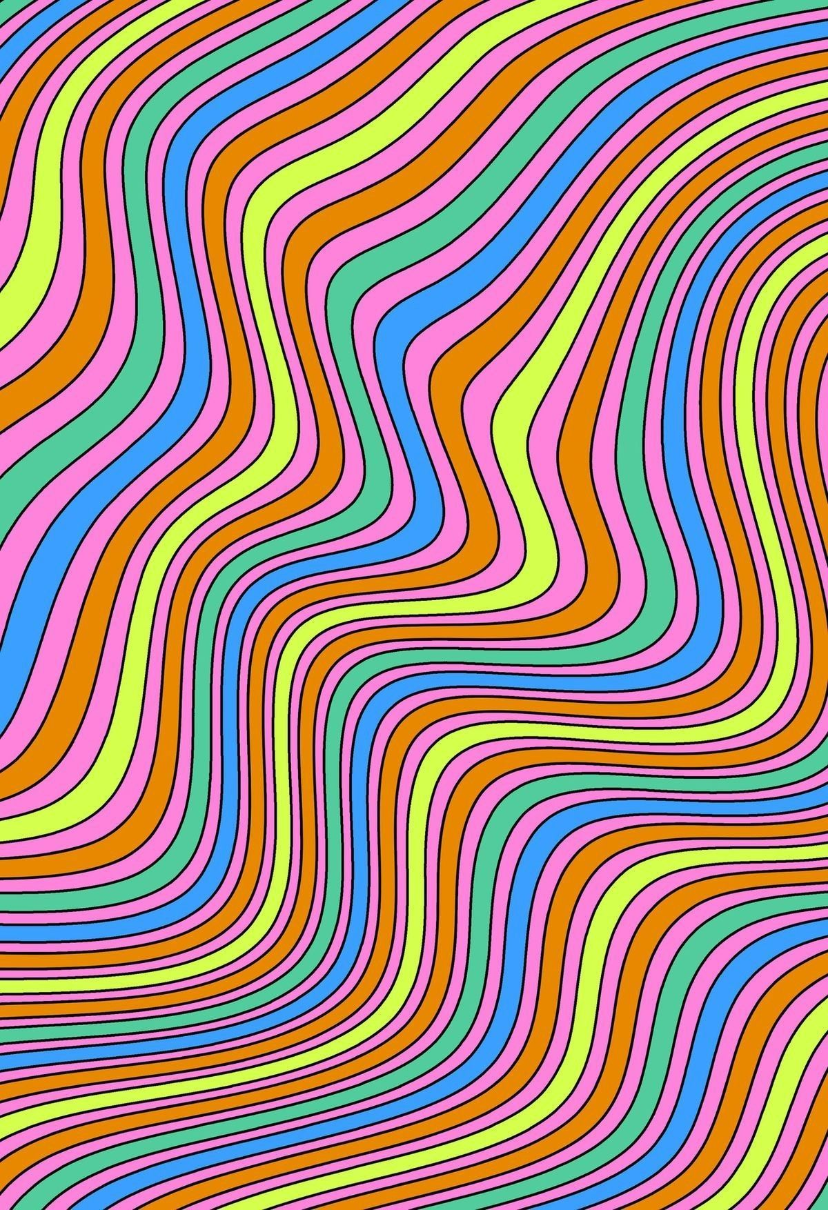 image Trippy wallpaper, Iphone background wallpaper