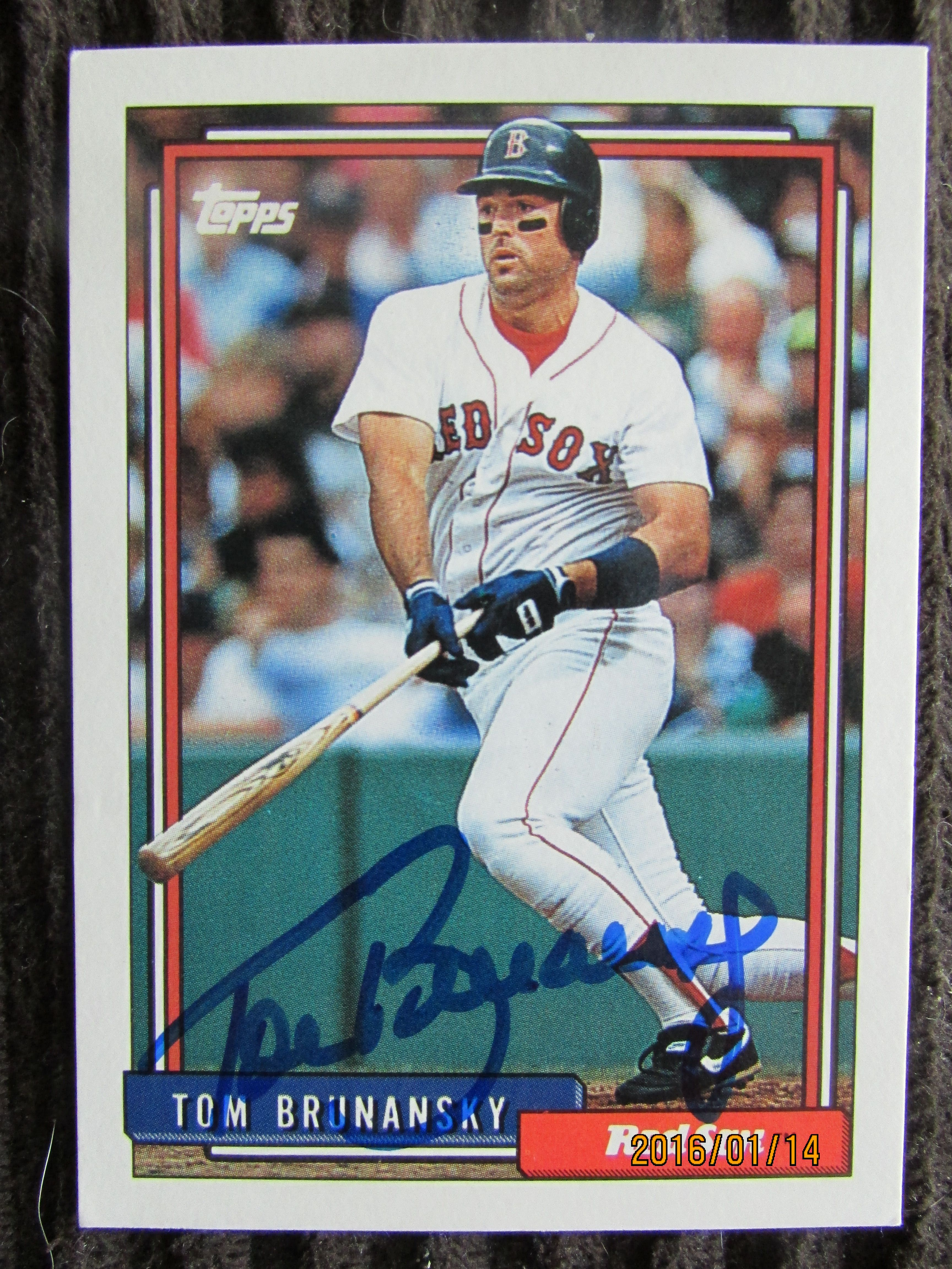 1992 topps 296 with images baseball cards baseball