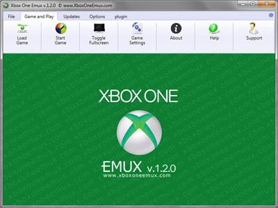 Xbox One Emulator & Run Xbox-One Games on PC & Mac | Things