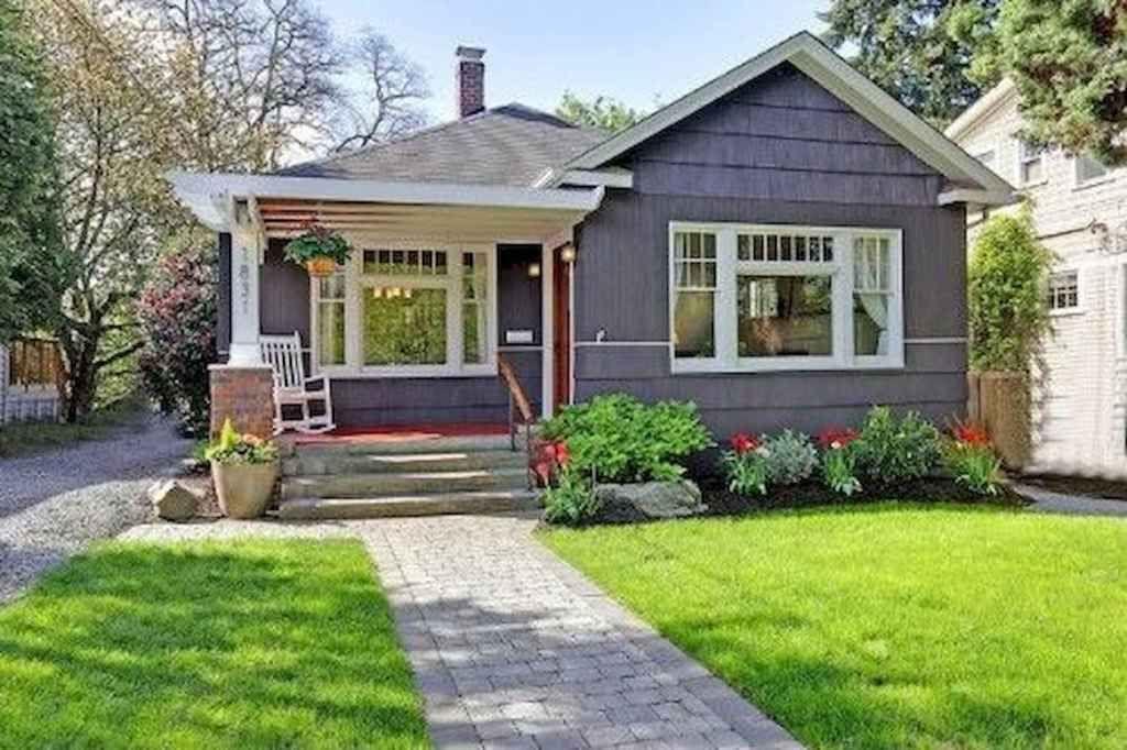 40 Best Bungalow Homes Design Ideas 18 Bungalow Homes Porch Design Small Front Porches Designs