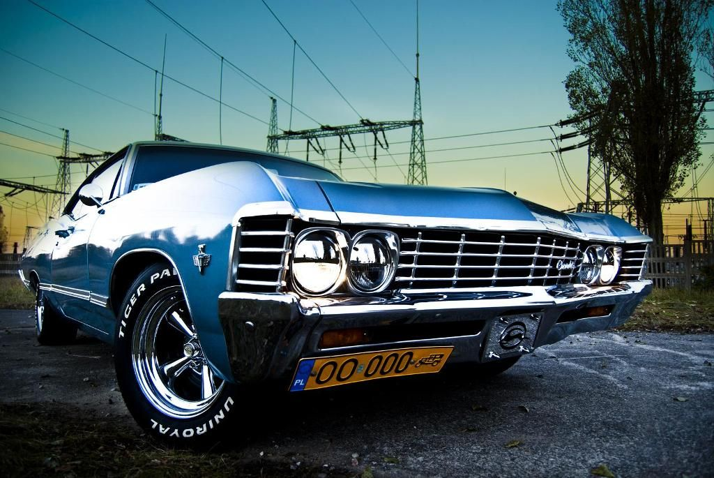 Wicked Chevy Muscle Cars Hot Rods Daily Http Hot Cars