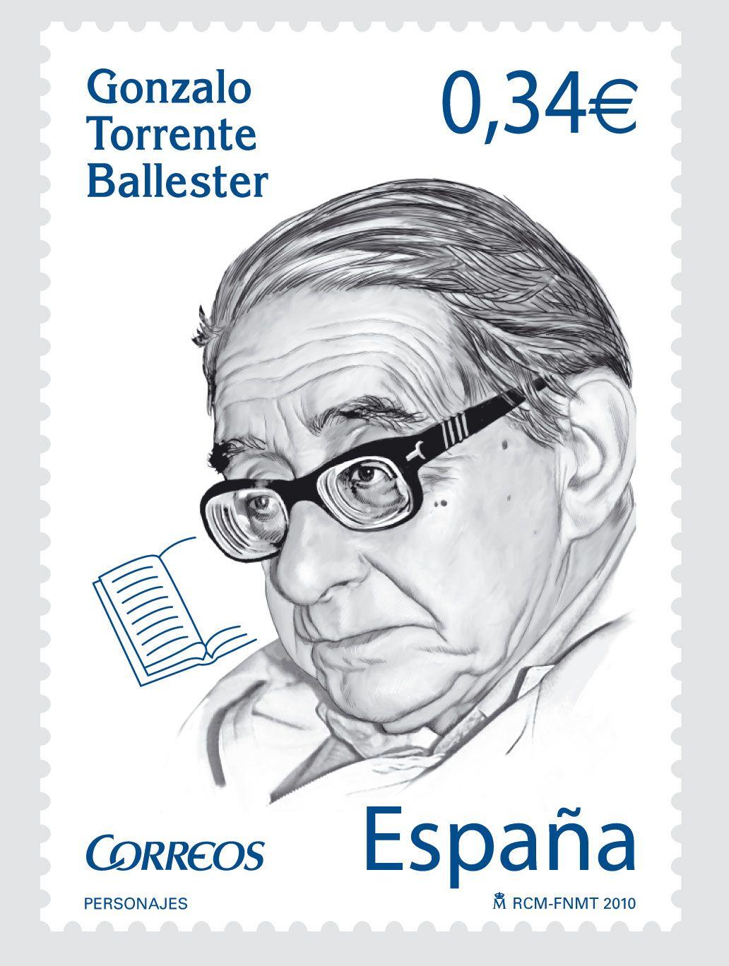 Emisiones de sellos - Correos