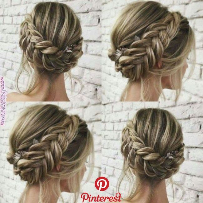 45 unique summer wedding hairstyles ideas 52