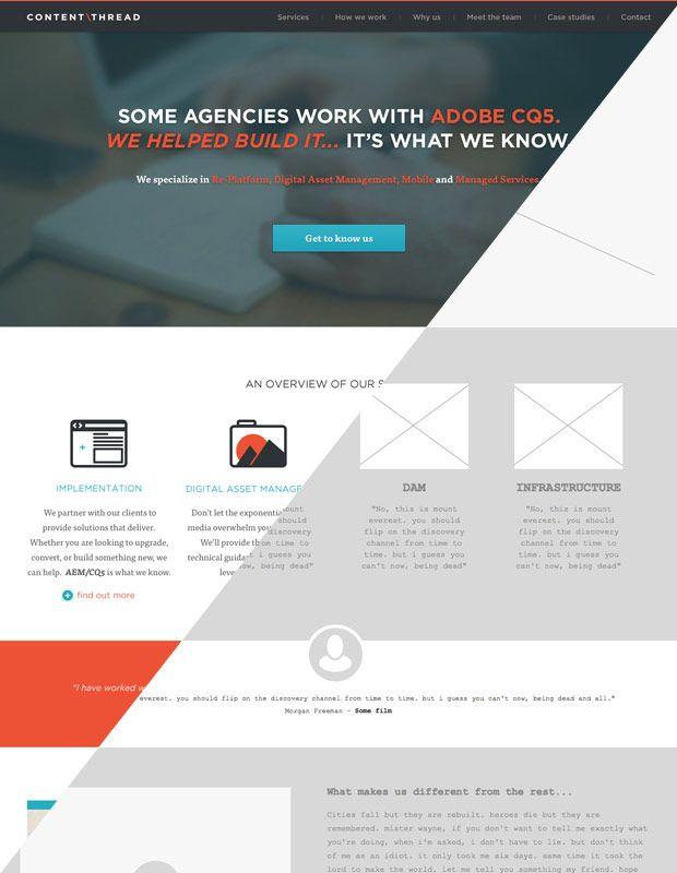 a wireframe is a blueprint for your website design websites - fresh blueprint computer programs