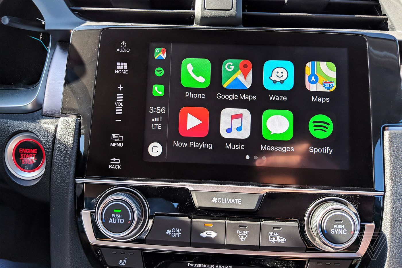 Google Maps in CarPlay isn't the dream you've been waiting