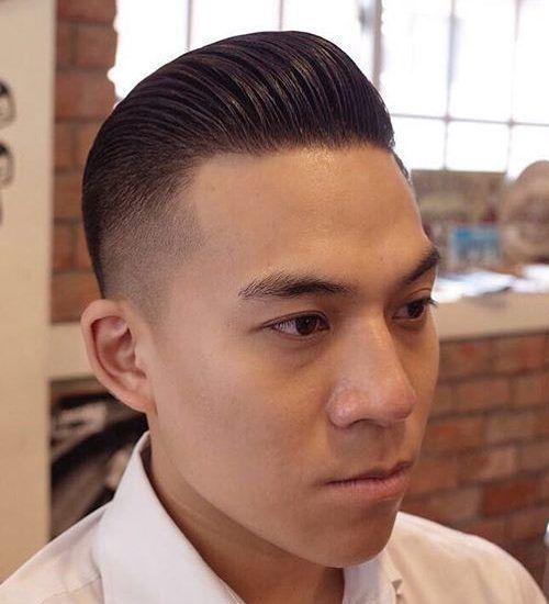 Suavecito Original Pomp Fade Pomade Barber Django Pomade Hairstyle Men Hair Pomade Damp Hair Styles