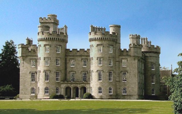Cluny Castle Exclusive Use Wedding Venue Aberdeen Scotland
