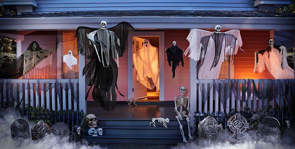 Scary Creatures  Halloween Props halloween ideas Pinterest - scary halloween props
