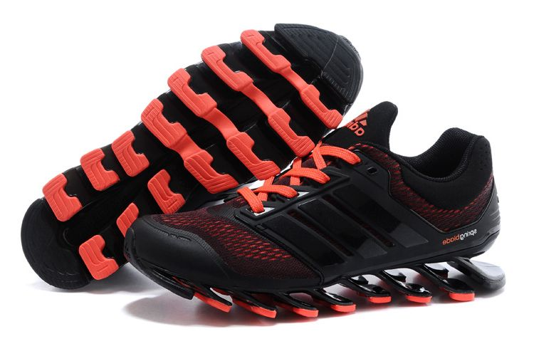 newest 5e705 b1d09 UK 2014 ADIDAS SPRINGBLADE 3 MENS RUNNING SHOES NEW ARRIVED ...