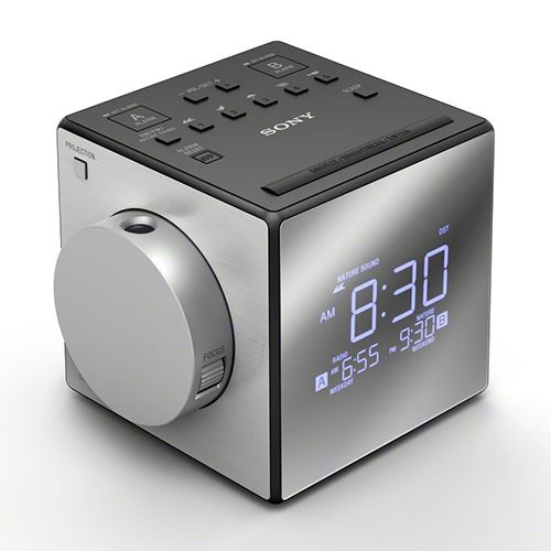 15 Best Alarm Clocks That Actually Get You Out Of Bed