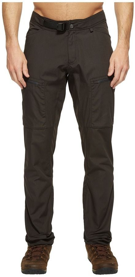 bca336fc0369f2 Fjallraven Abisko Shade Trousers Men's Casual Pants | Products ...