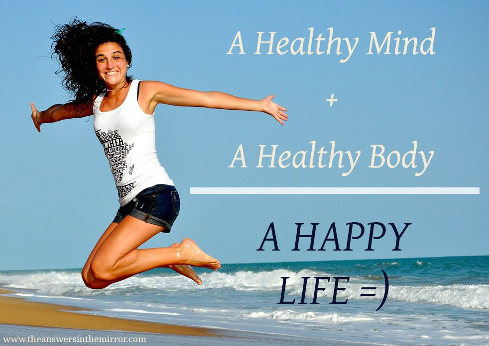 5 Steps to a Healthier and Happier Life | CoPilotWI |Mind Body Health