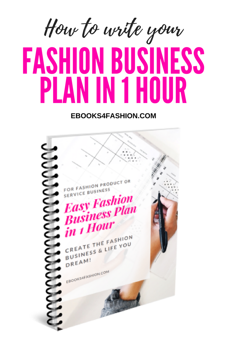 Fashion Business Plan Are You Struggling To Write A Fashion Business Plan Want An Easy Guide Template In 2020 Fashion Business Plan Business Fashion Business Planning