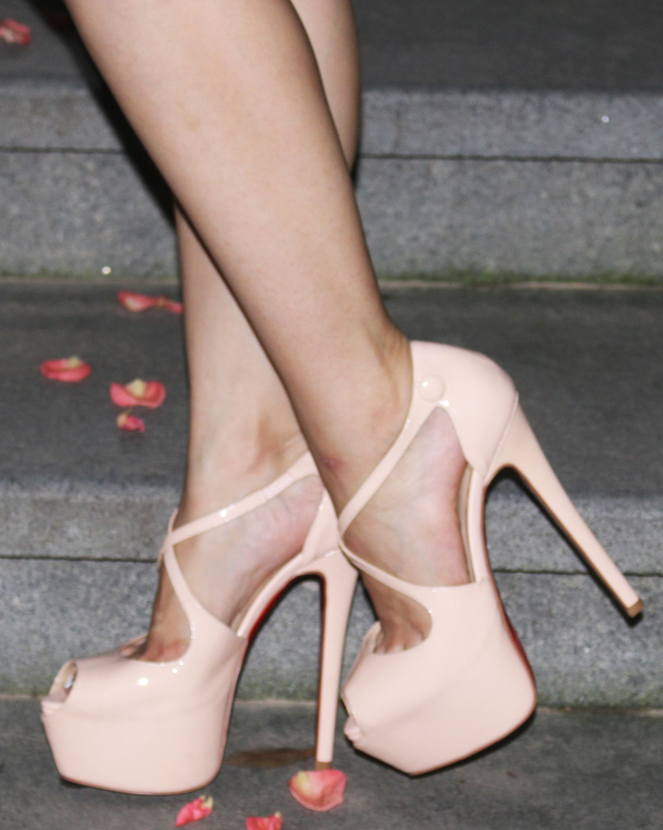 The Most Fashionable Beige Color High Heels You Can Buy In Our Online Boutique