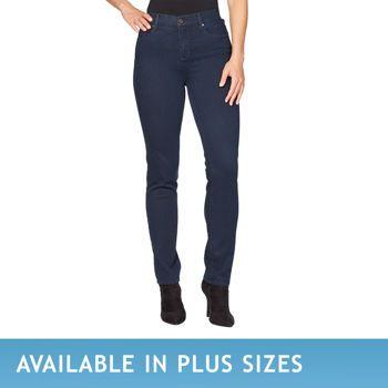 97b6e56f2 Gloria Vanderbilt Ladies' Bridget Stretch Jean-Liverpool Wash $15.99 Gloria  Vanderbilt, Stretch Jeans