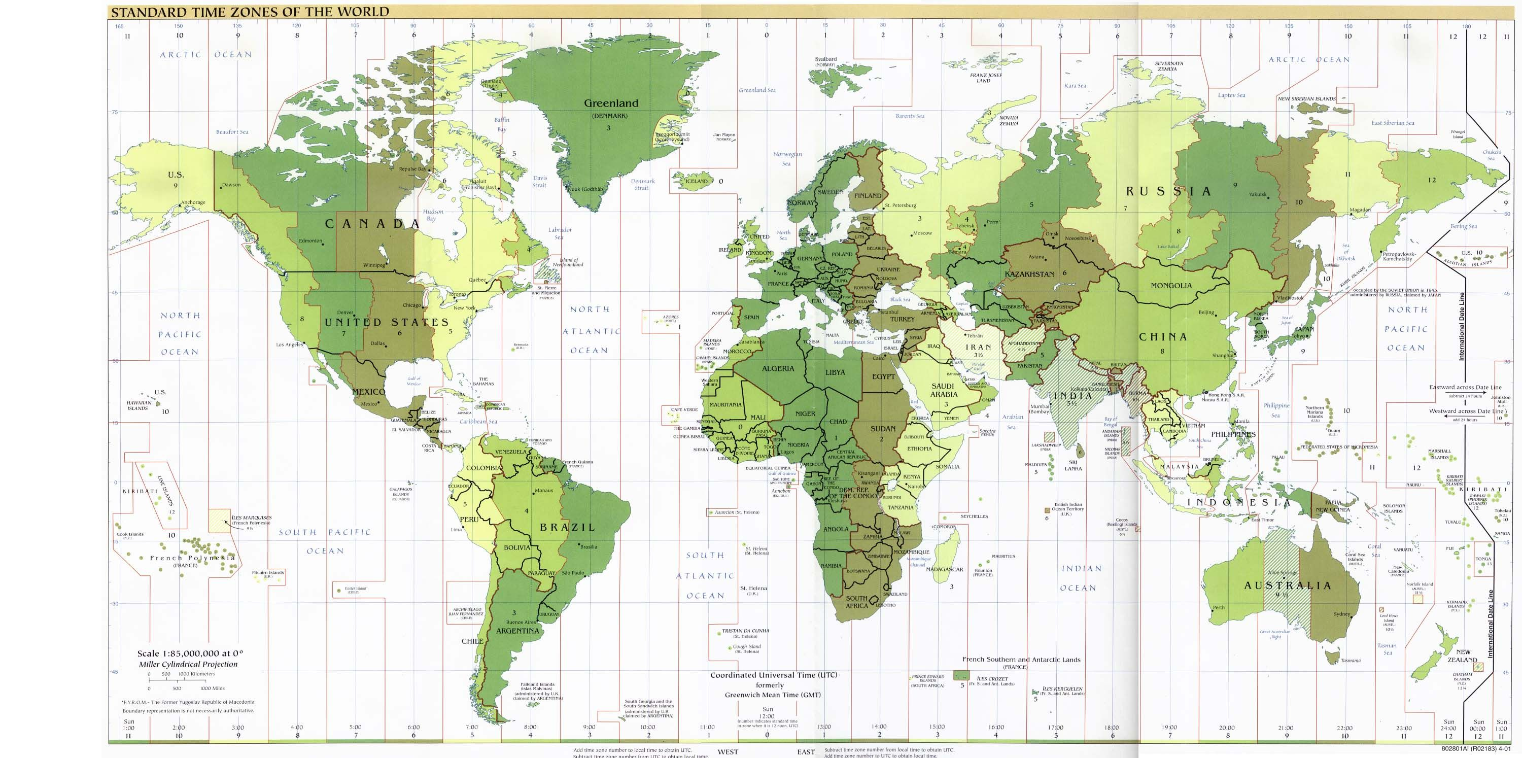 World Atlas With Latitude And Longitude Hd Wallpapers