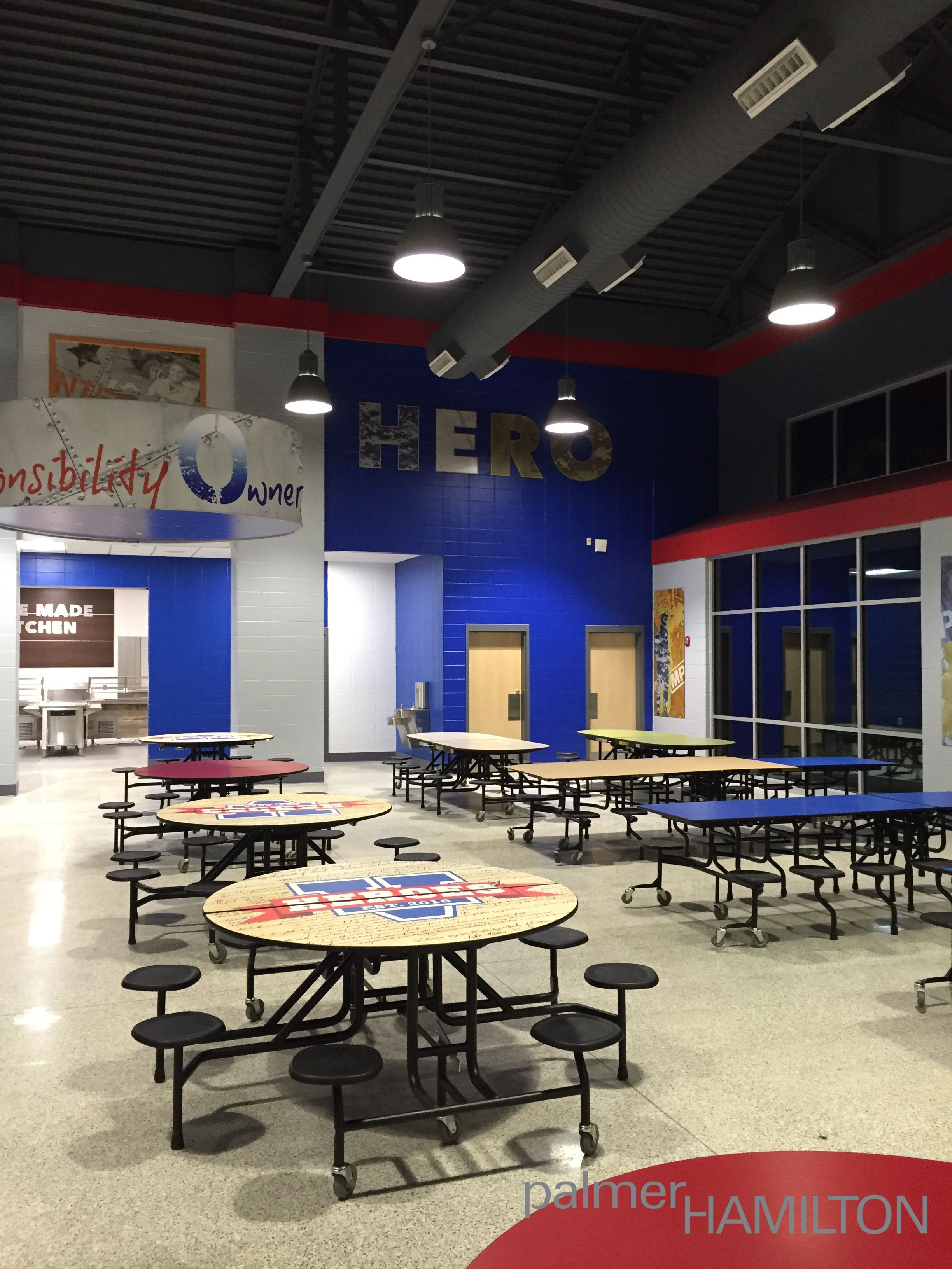 Elementary School Cafeteria Remodel Learn More At Www