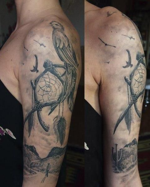 tattoo von roman kuznetsov tattoo tattoo tatoo and piercings. Black Bedroom Furniture Sets. Home Design Ideas