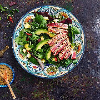 recipe: tuna steak salad dressing [28]