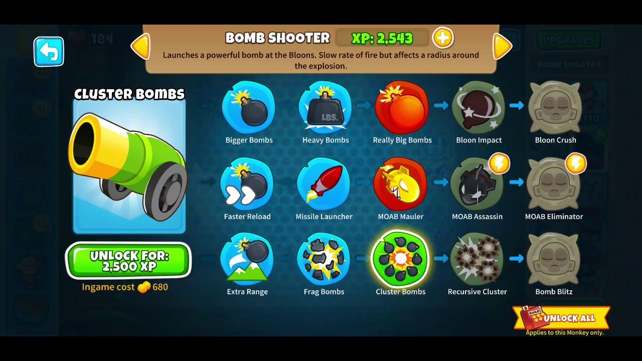 Bloons TD 6 IOS-Android-Review-Gameplay-Walkthrough-Part #22